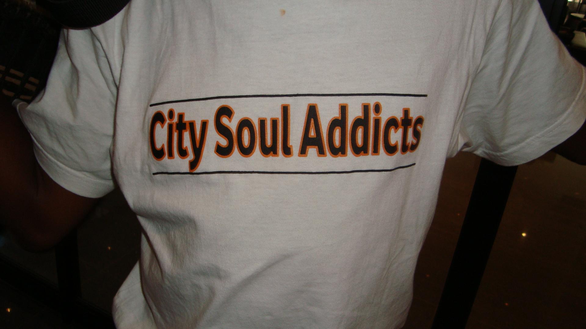 City Soul Addicts image