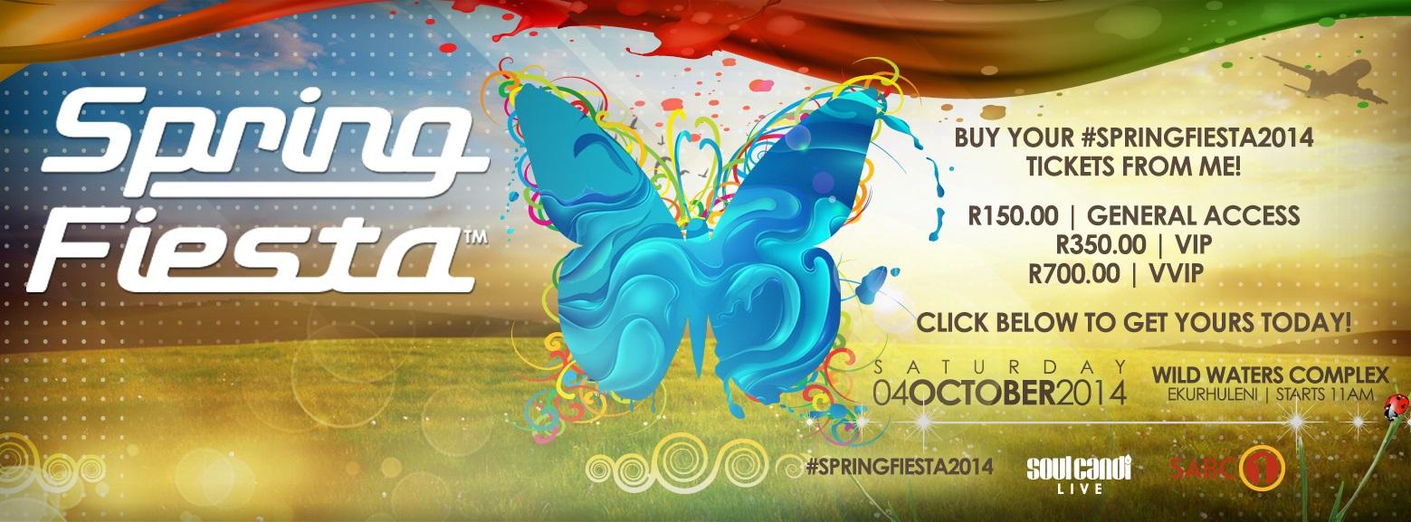 Spring Fiesta image