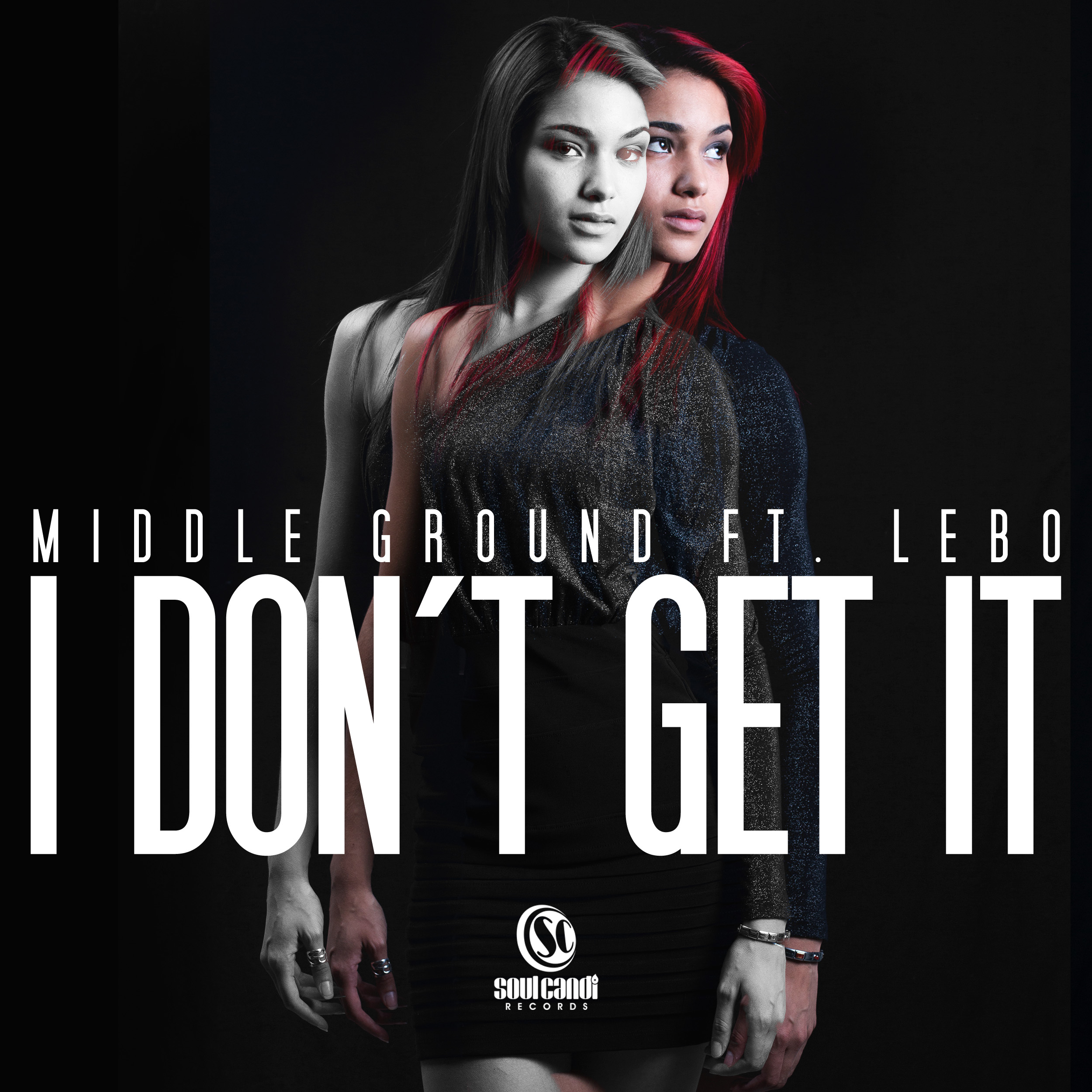 Middle Ground - I Don't Get It