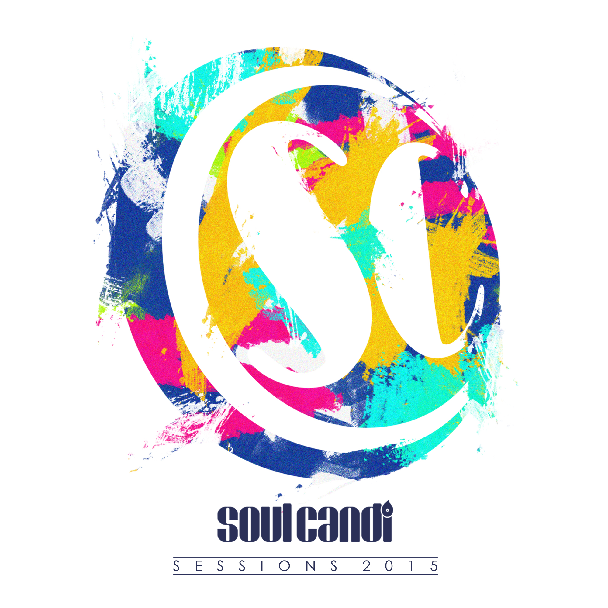 Soul Candi Sessions 2015 Album Cover