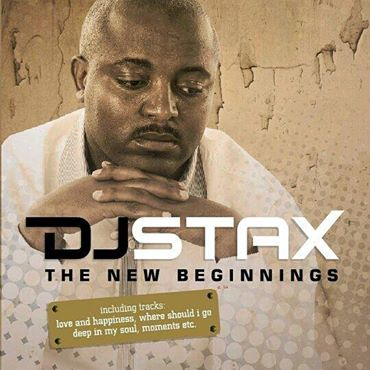 DJ Stax - The New Begginings