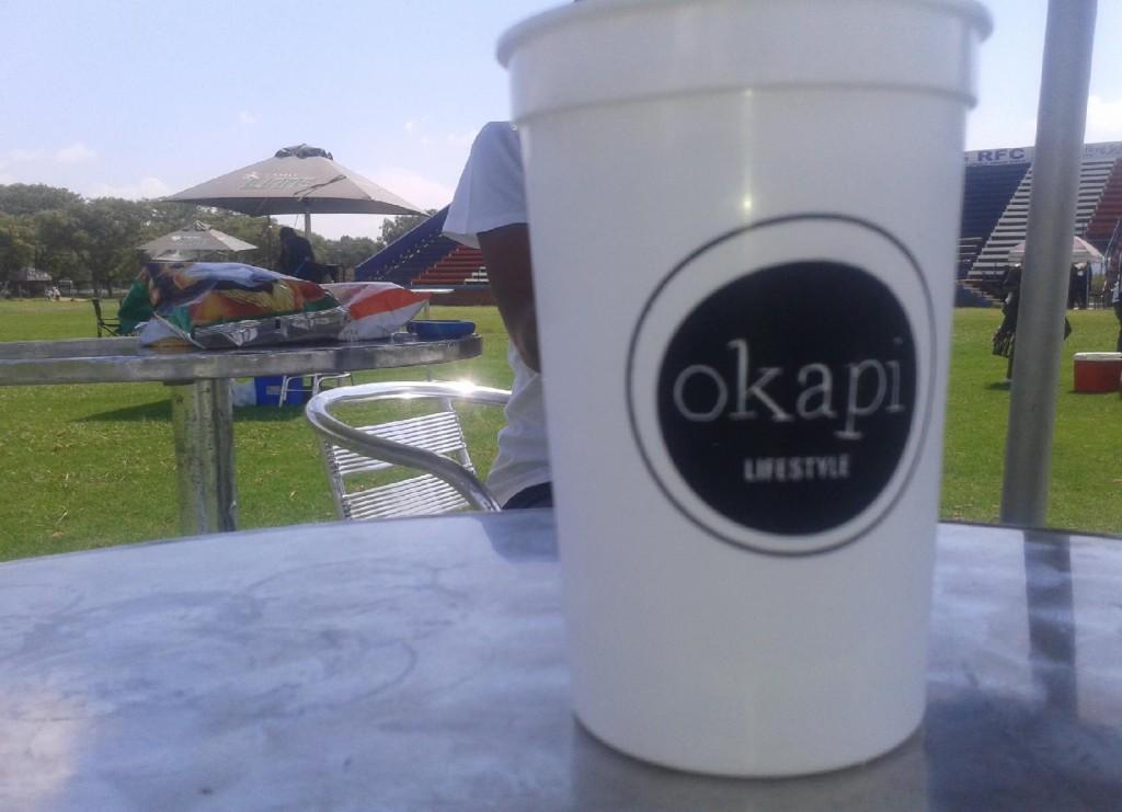 Okapi Fun Day