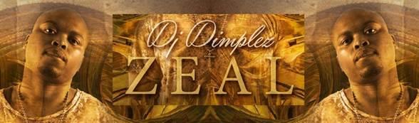 DJ Dimplez - Zeal