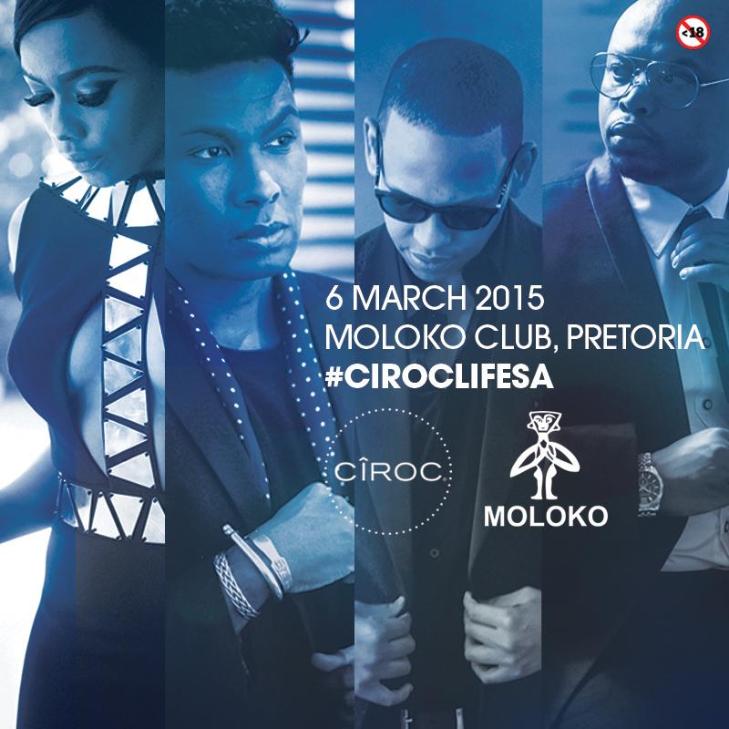 Ciroc Influencers_ Moloko Flyer