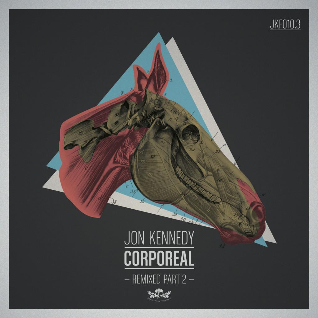 Corporeal Remixed Part 2