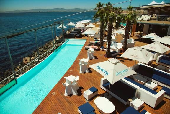Shimmy Beach Club & Restaurant