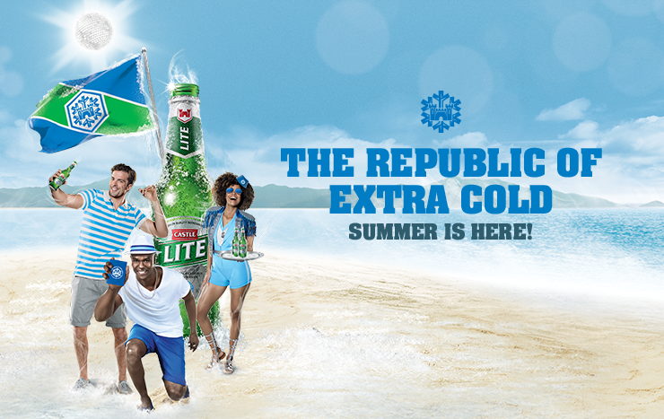 The Republic of Extra Cold