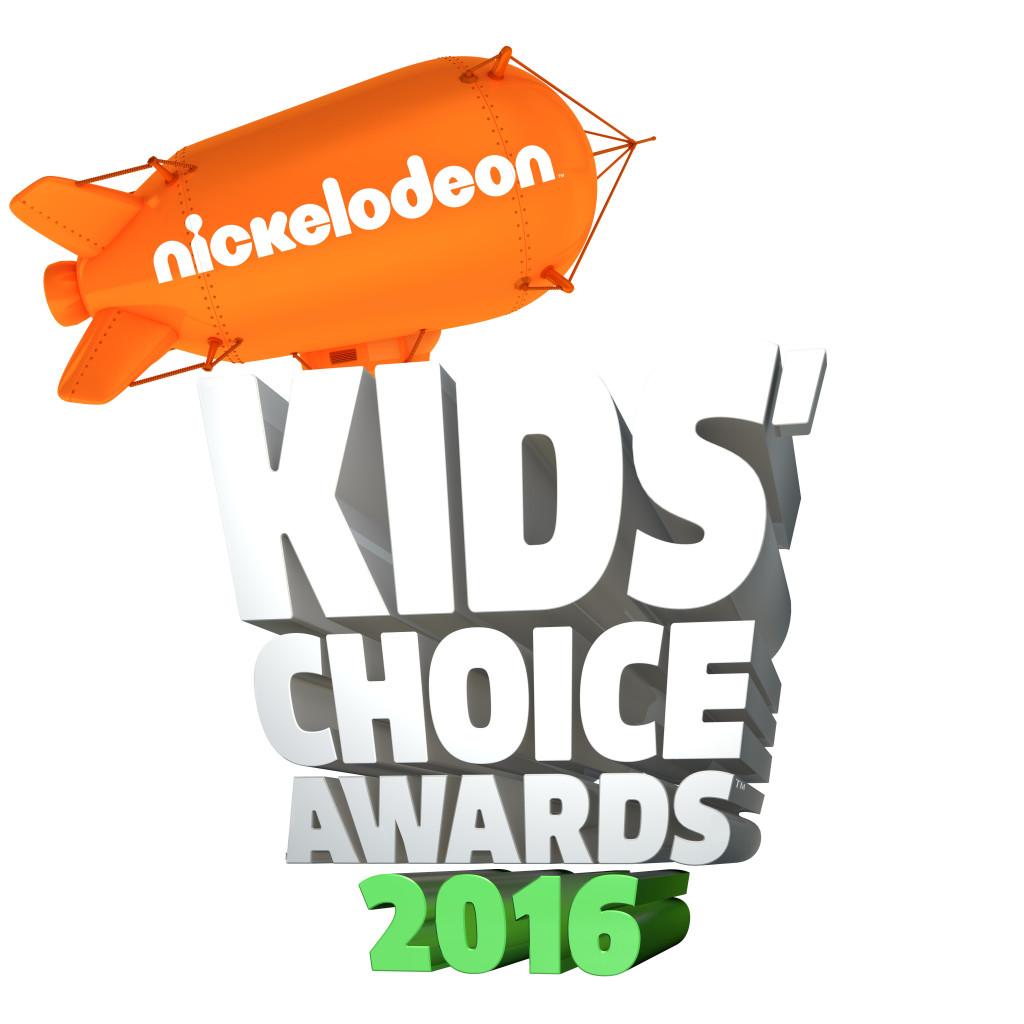 Nickelodeon Kids Choice Awards 2016