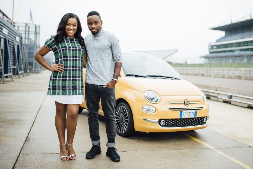 Car Crash Couples