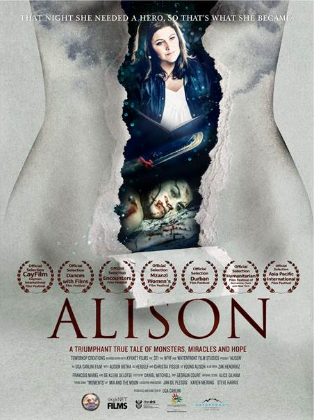 Alison The Movie