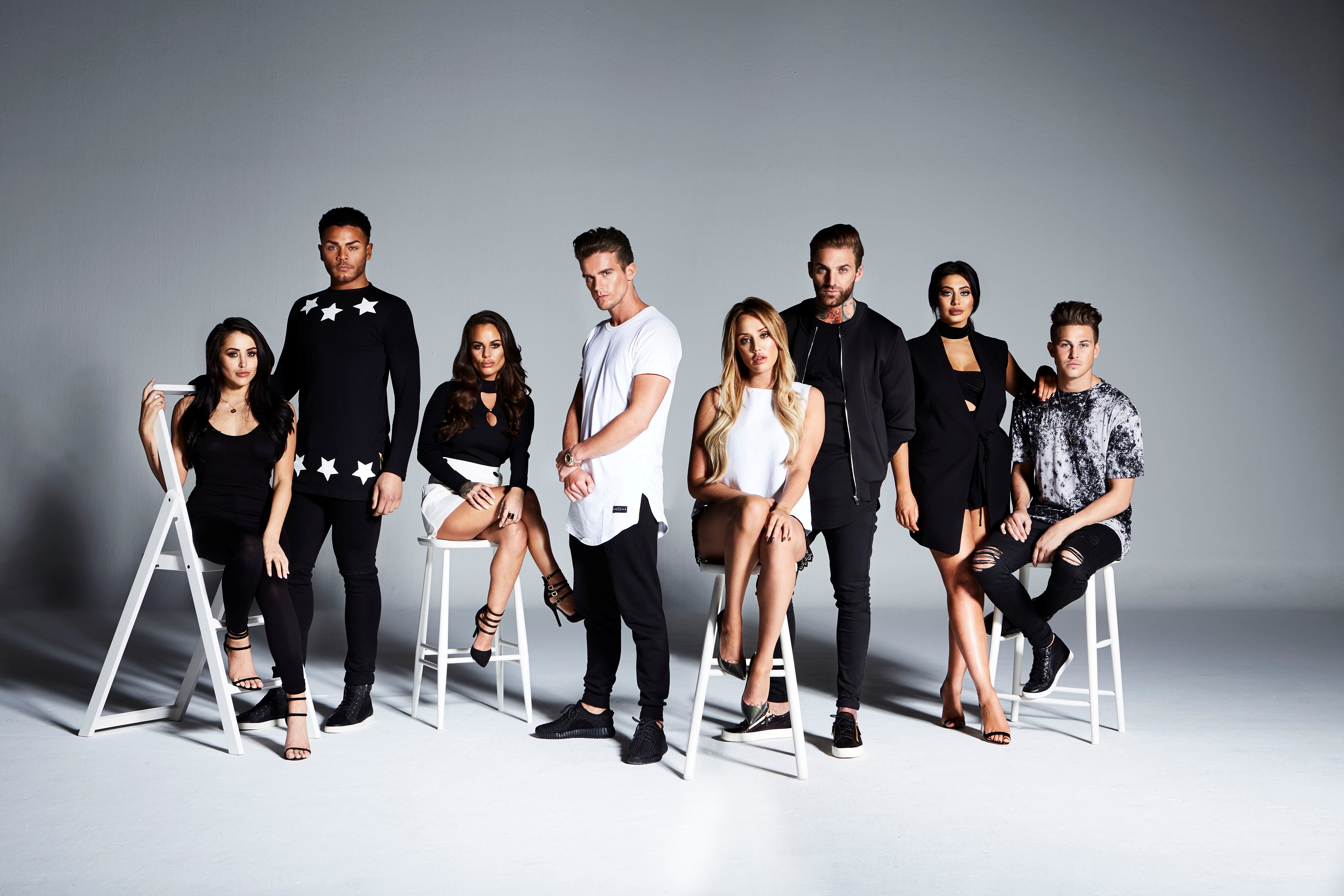 Geordie Shore (image courtest of MTV)
