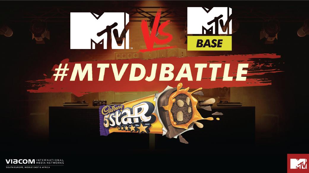 MTV DJ Battle