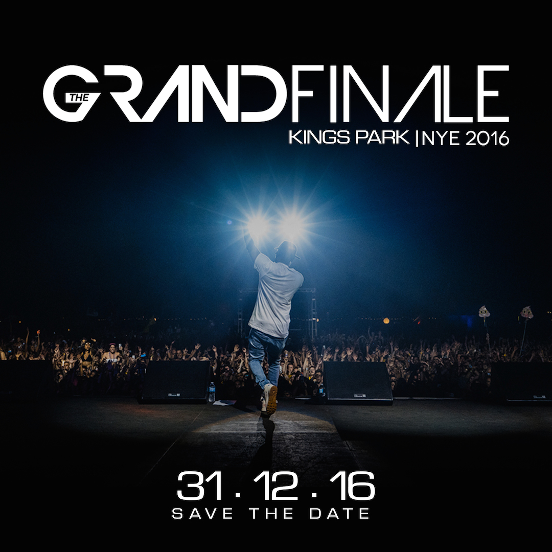 Grand Finale South Africa