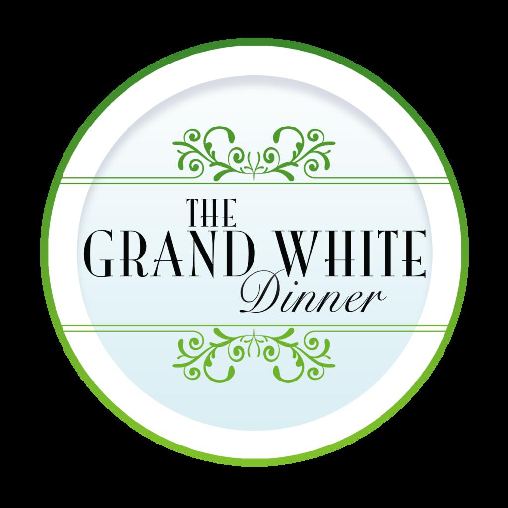 The Grand White Dinner