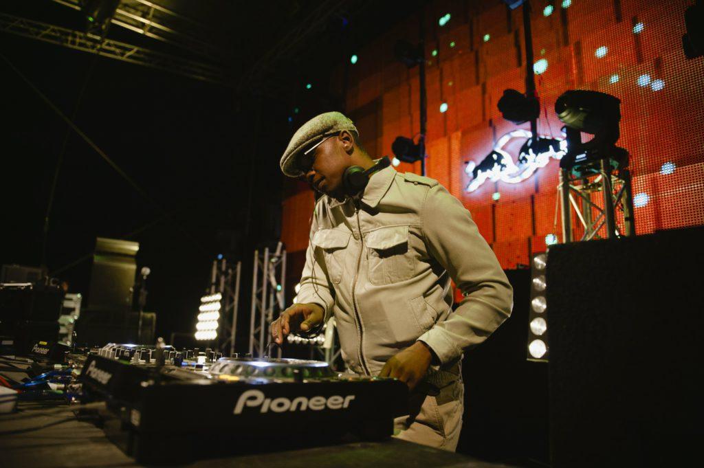 Culoe De Song (Tyrone BradleyRed Bull Content Pool)