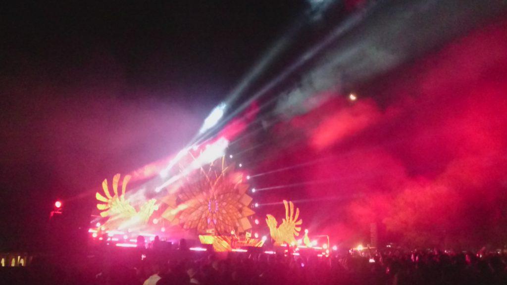 Chasing Sunsets- Corona Sunsets Festival