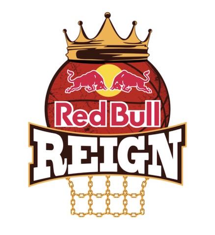 Red Bull Reign