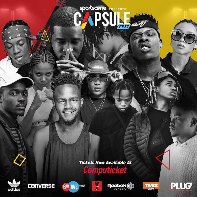 Capsule Fest