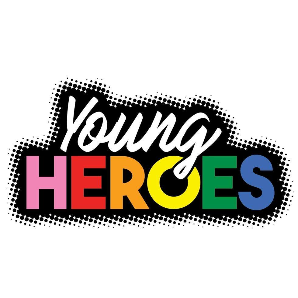 Young Heroes