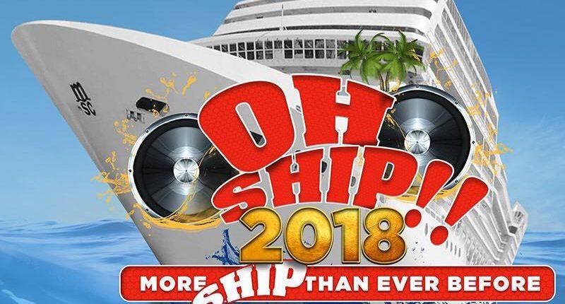 Oh Ship 2018