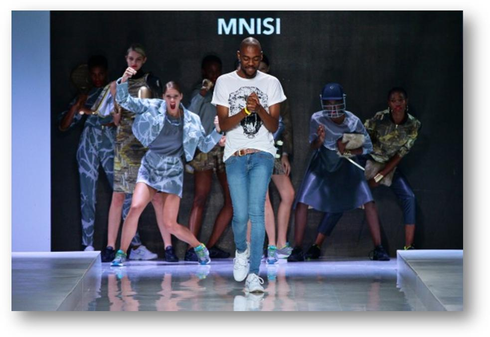 Fastracking the Fashion Future (Mnisi)