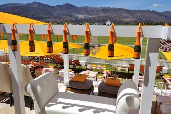 Shimmy To Host Veuve Clicquot Masters Polo After Party