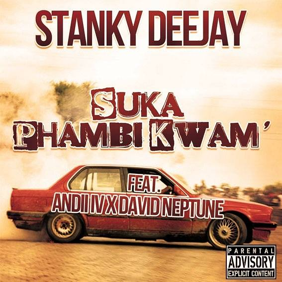 suka phambi artwork
