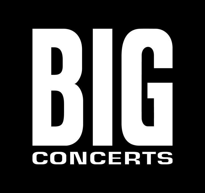 Big Concerts