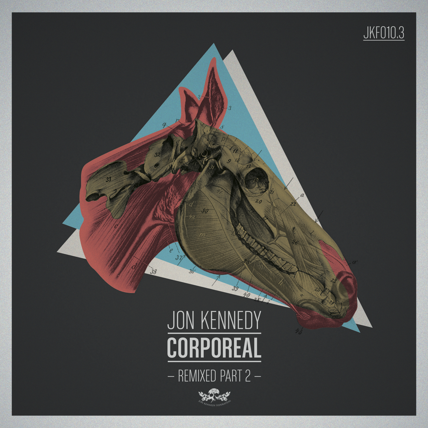 Corporeal Remixed Part 2