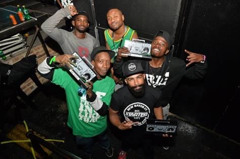 Sprite Hip-Hop Talent
