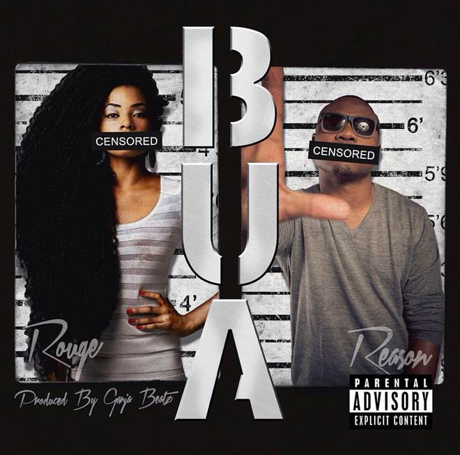 Rogue's New Summer Smash feat Reason - 'Bua'