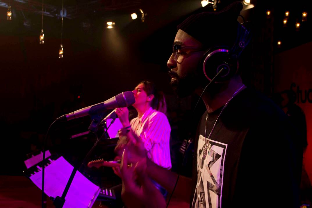Coke Studio: Episode 5 - Riky Rick and Shotgun Fakes' Song Synthesis is a 'Pick Me Up'