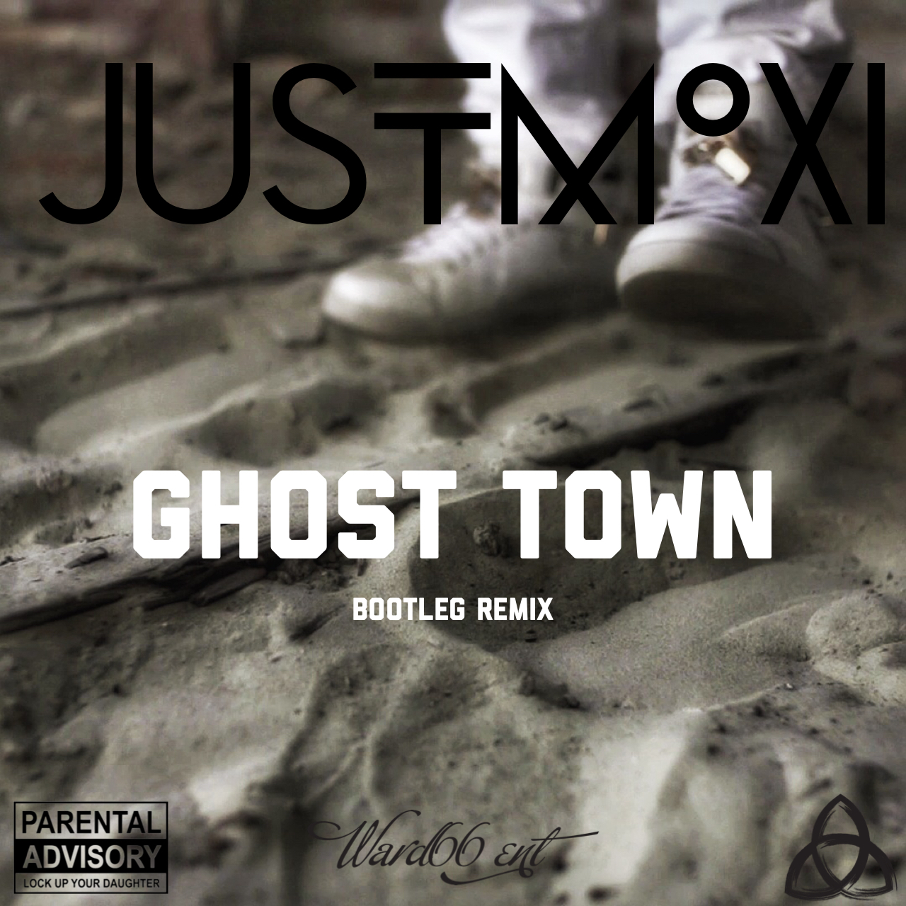 Ghost Town - Just Moxi