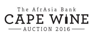 the AfrAsia Bank Cape Wine Auction