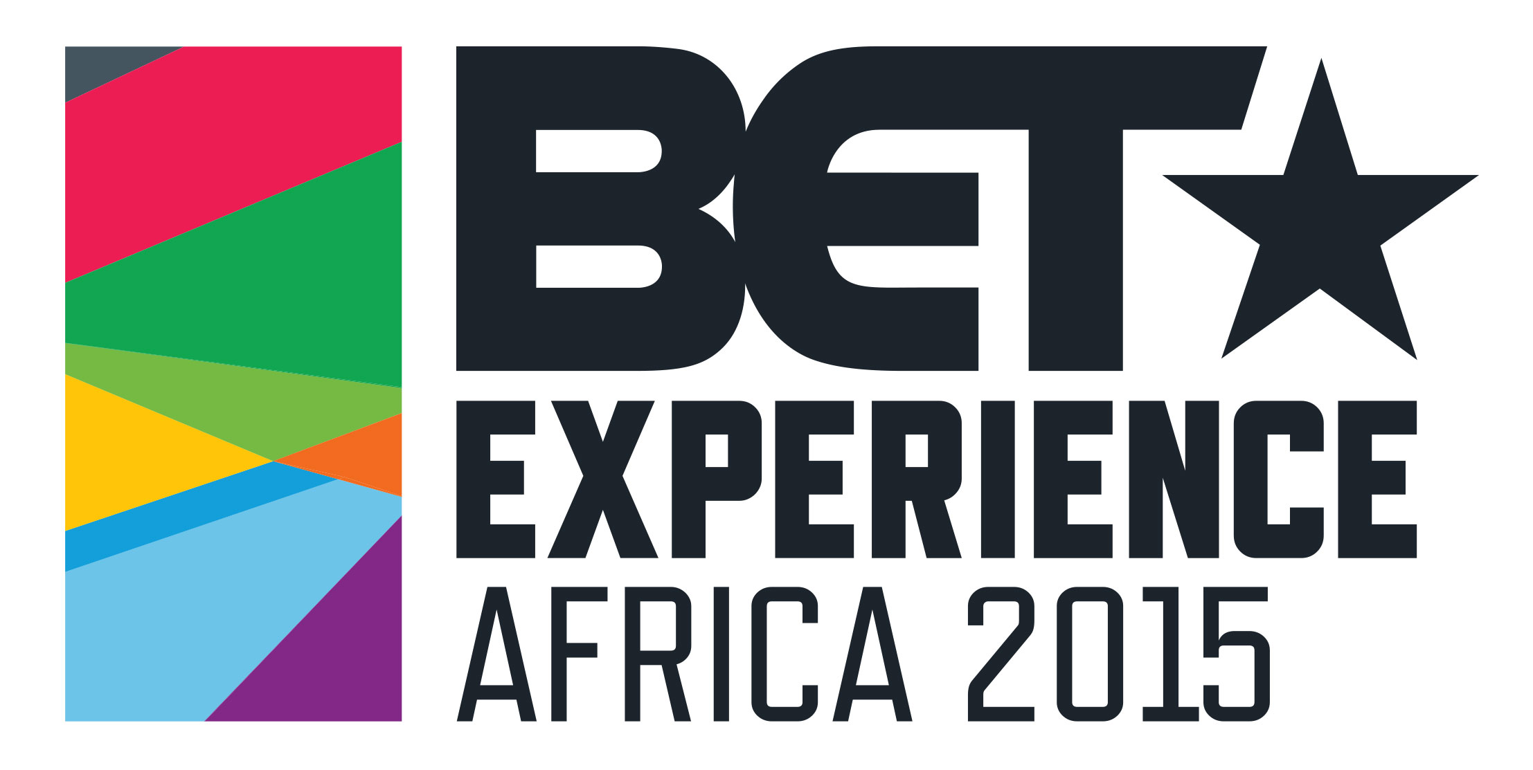BET Experience Africa 2015