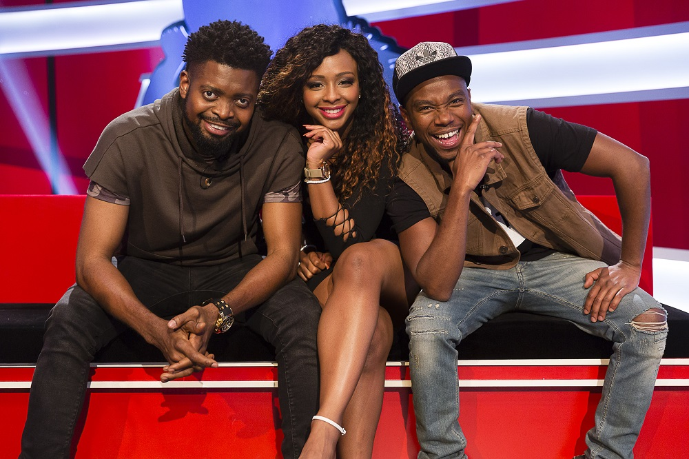 Ridiculousness Africa
