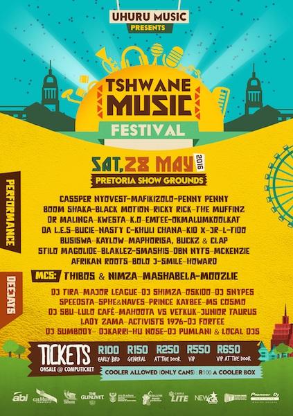 Tshwane Music Festival