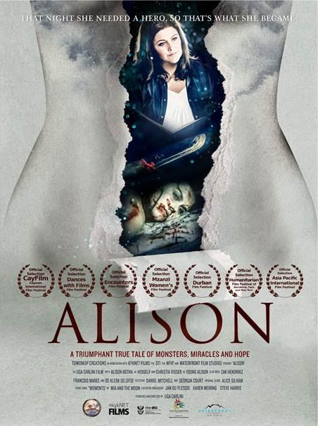 Alison The Movie