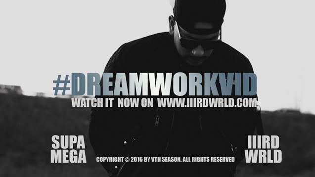 AKA feat Yanga | Dreamworkvid