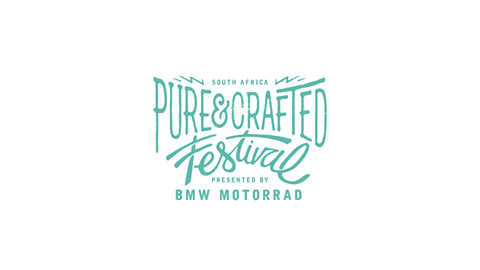 The Pure & Crafted Festival Presented By BMW Motorrad