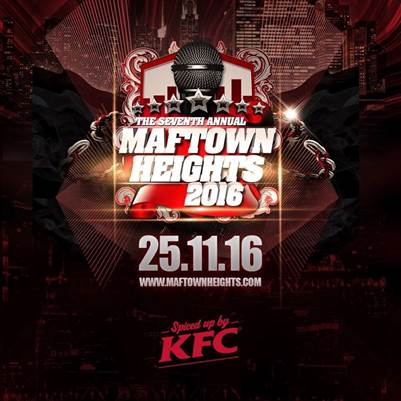 Maftown Heights