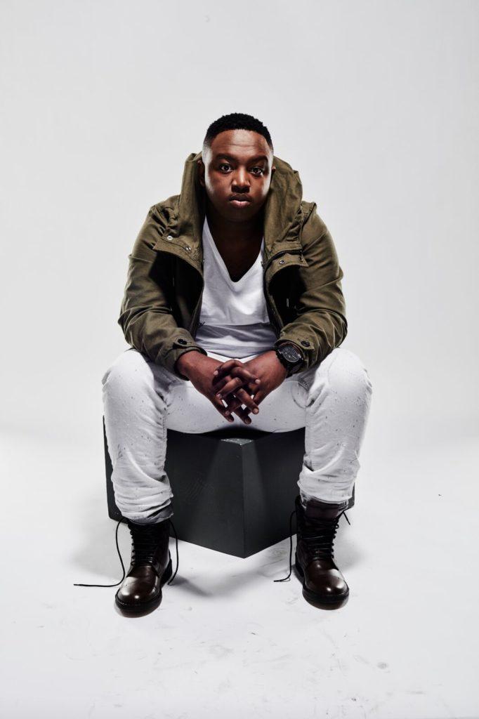 DJ Shimza