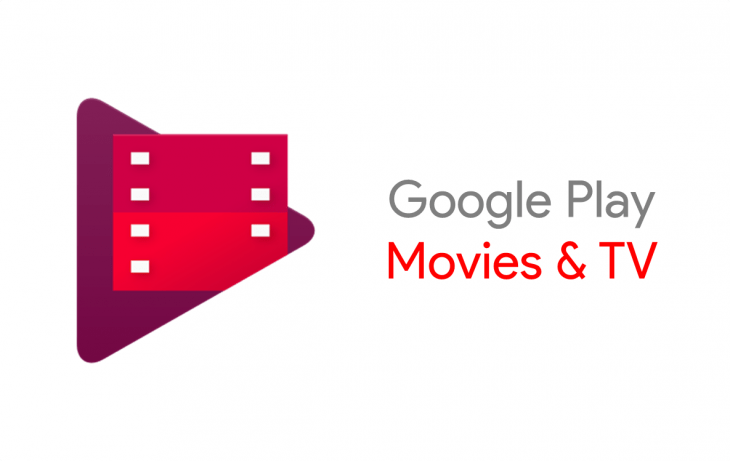 Google Play Movies TV