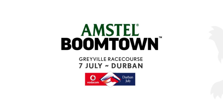 Amstel Boomtown