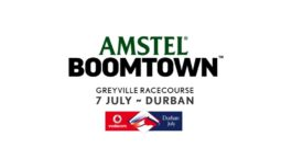 Amstel Boomtown