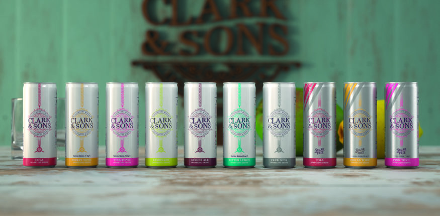 Clark & Sons