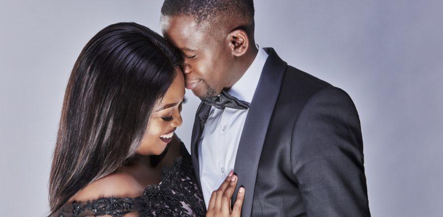 Ntokozo Mbambo & Nqubeko Mbatha