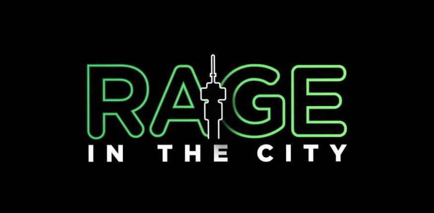 Rage In The City