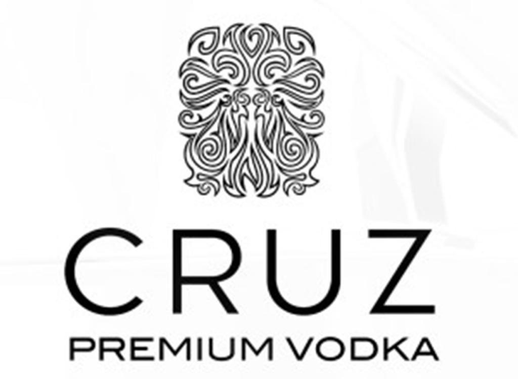 Cruz Vodka