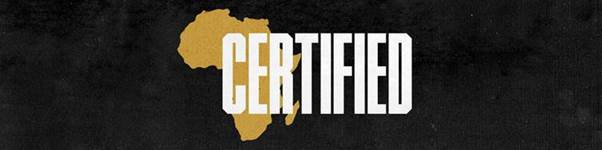 Certified Africa